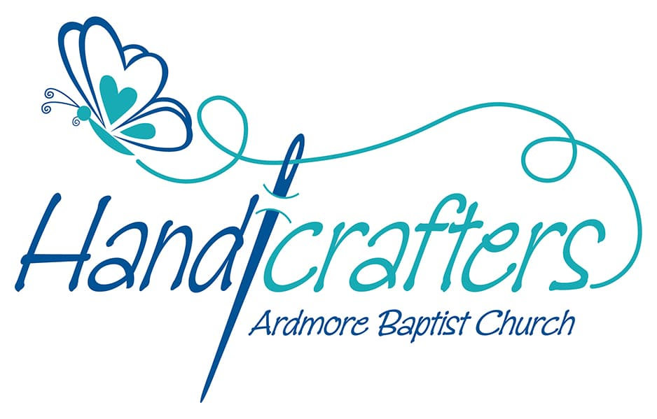 Handcrafters Ardmore Baptist Church logo