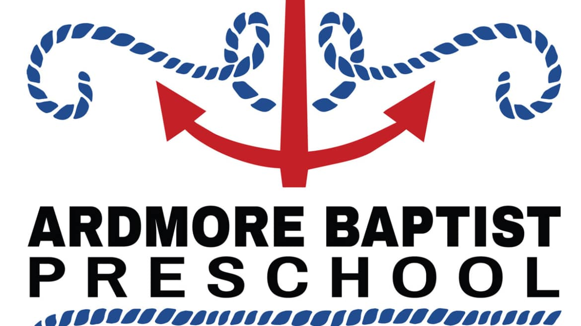 Ardmore Baptist Preschool – Anchored in Christ