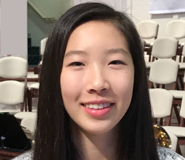 Lisa Wei's Story: Easter Baptism