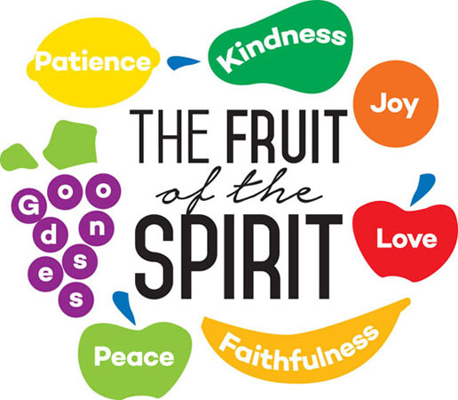 Image result for fruit of the spirit images