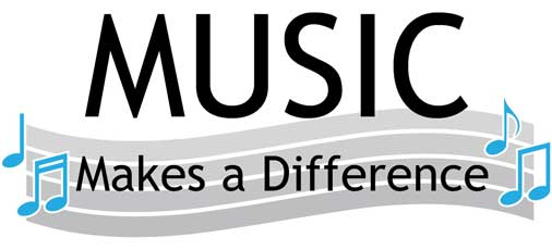 Music Makes a Difference