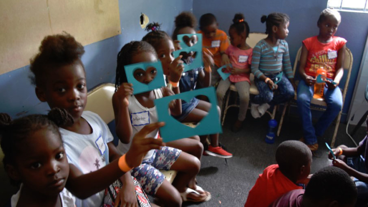 God at Work … Bahamas Mission Trip Update #2
